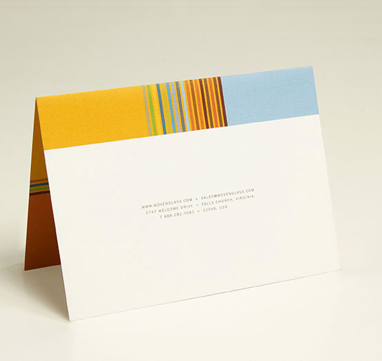 markow and norris-stationery thank you cards exterior