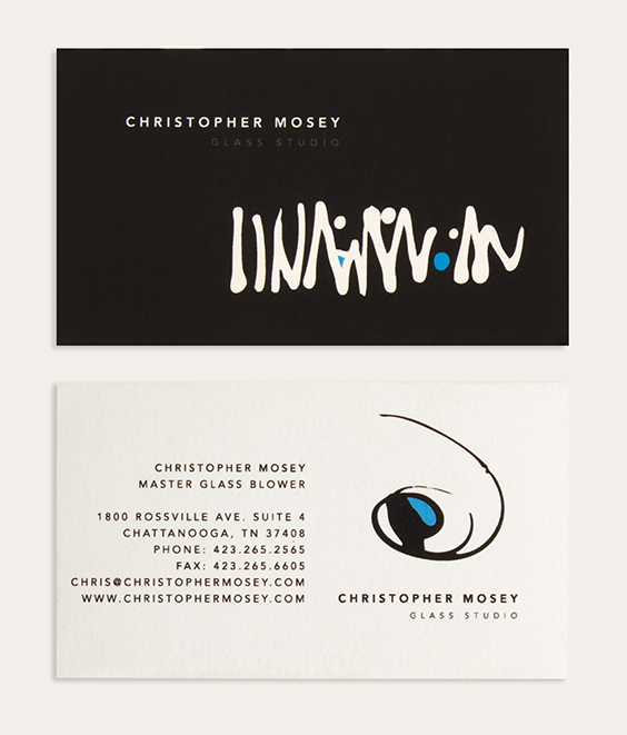 christopher mosey-stationery-business cards