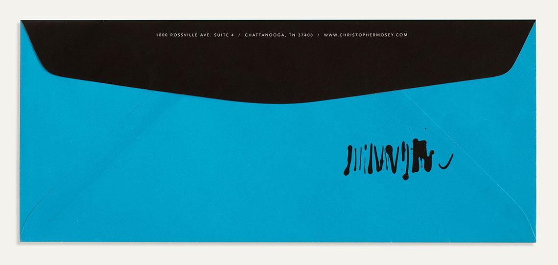 christopher mosey-stationery-envelopes back