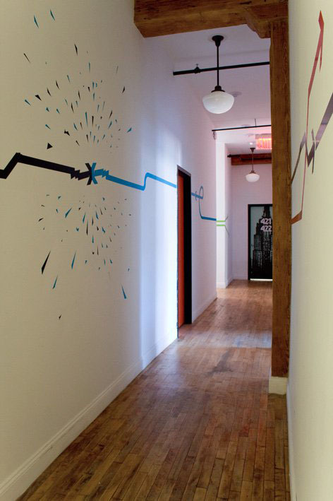 new york loft hostel arrows