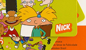 Nickelodeon Latin America