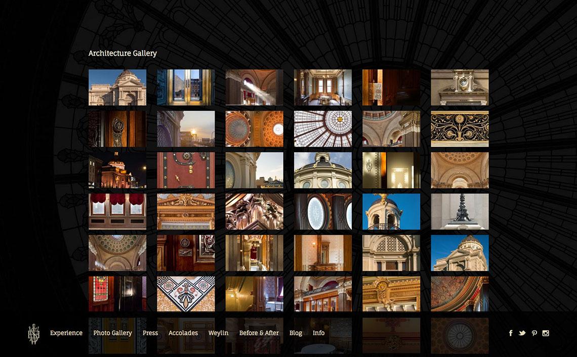 weylin b seymours-architecture