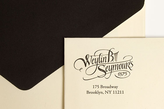 weylin b seymours-stationery