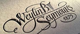 Weylin B. Seymour's