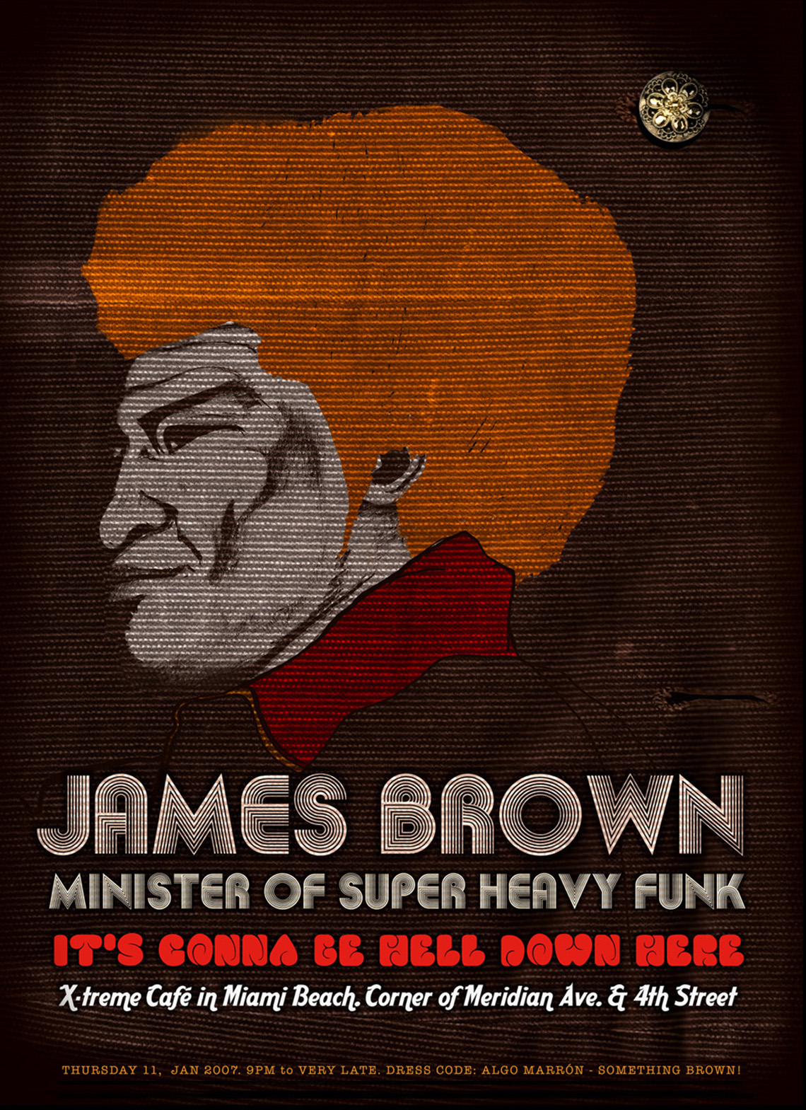 james brown-federico rozo
